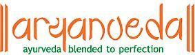 logo kosmetika Aryanveda